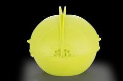 Smart Plastic Fruit Basket