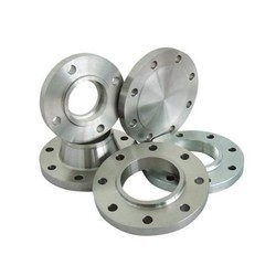 Nickel Flanges