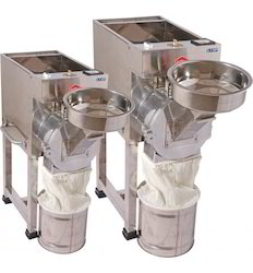 Light Duty Flour Mill 2 HP
