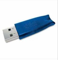 Etoken PRO Java 72k USB Token