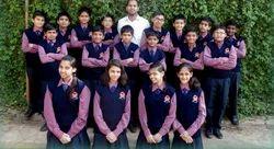 7 Standard Education Service
