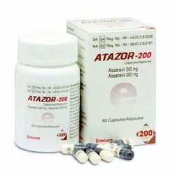 Atazor-200 Capsules