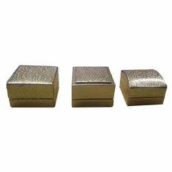 Golden Designer Paper Boxes