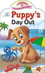 The Puppy's Day Out Kids Story Book