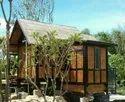 Low Cost Resort Construction