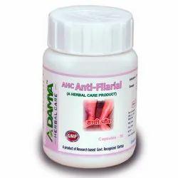 Ahc Anti-Filarial Capsule