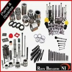 Atlas Rock Breaker Parts