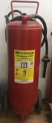 AFF Foam 50 Ltrs Fire Extinguishers