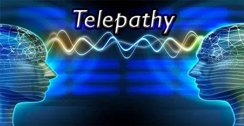 Terence McKenna - What Is Telepathy? Telepathy-500x500