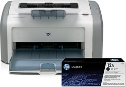Canon Black Computer Printer, Full, Daily Duty Cycle: 100