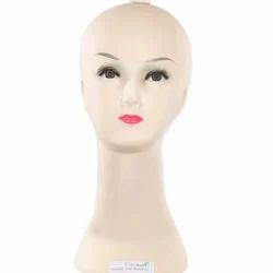 12 inch Hair Cutting and Hair Style Hair Wig Dummy