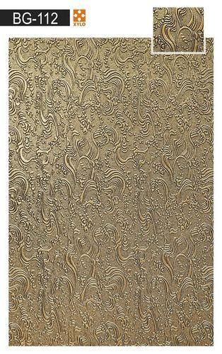 Panache Decorative MDF Panels, Thickness: 3.6 & 5.5 mm