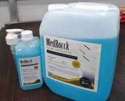 Handrub Disinfectant