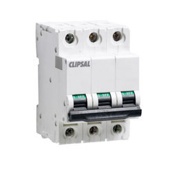 Clipsal MCB Electric Circuit Breakers