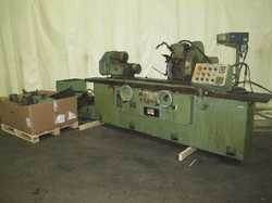 USED & OLD MACHINE - YAM CYLINDRICAL GRINDER MACHINE AVAILABLE IN USA WAREHOUSE