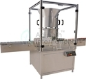 Six Head Vial Cap Sealing Machine