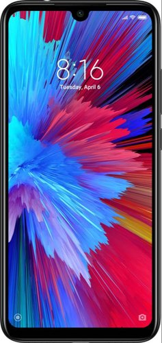 Redmi Note 7 (3/32GB), Pan India
