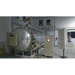 Rubber Vulcanizing Autoclave