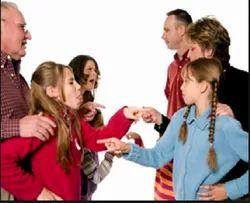 Family Disputes