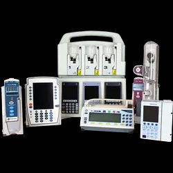 Patient Monitor Rental Service