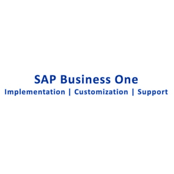 ERP SAP Business One Services