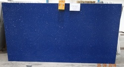Star Blue Quartz stone Slab