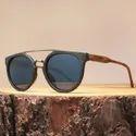 Wooden Sunglass