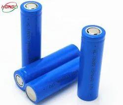 Hongli 1500 Mah Lithium Ion Battery
