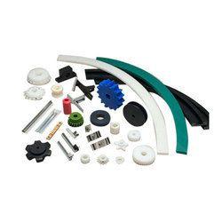 UHMW Plastic Components