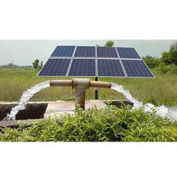12.5HP Solar Water Pump