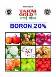 Boron 20%