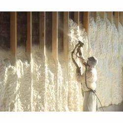 Polyurethane Foam Injection Coating Service