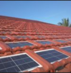 Solar Roof Tile At Best Price In India
