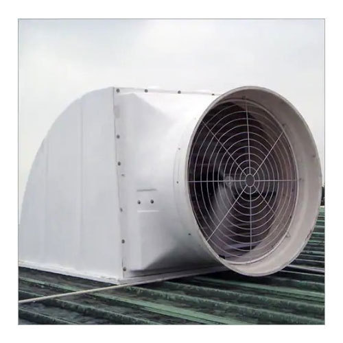 Roof Exhaust Fan At Rs 4500 Unit Roof Extractor Fan