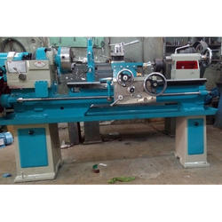 AM-3 Medium Duty Lathe Machine