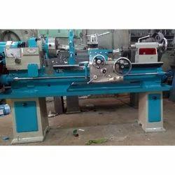 AM-3 Medium Duty Lathe Machine