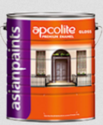 Apcolite Premium Gloss Enamel Paints