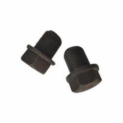 Iron Black Automobile Engine Screw, Packaging: 100 Piece