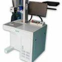 Traceability marking machine