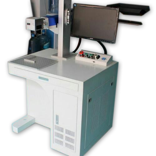 Traceability Marking Machine
