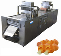 Pvg Filled Biscuit Production Line