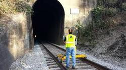Tunnel Survey Services