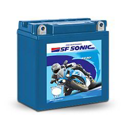 Two Wheeler Battery - Bike Battery Latest Price