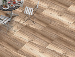 Wooden Strip Ceramic Tiles, 5-10 Mm And 10-15 Mm