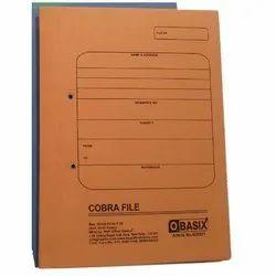 Generic Cobra File