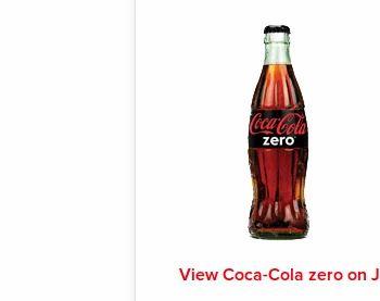 829d5e48f Cocacola Zero