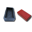 Alankar 2 Paver Blocks Rubber Mould
