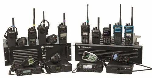 Motorola DMR Digital VHF UHF Walkie Talkie Radios