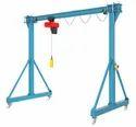 Mini Gantry Crane