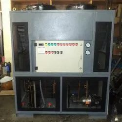 11 TR Air Cooled Chiller